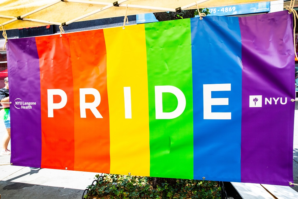Support Education for Primary Care Physicians Caring for LGBTQ+ Patients